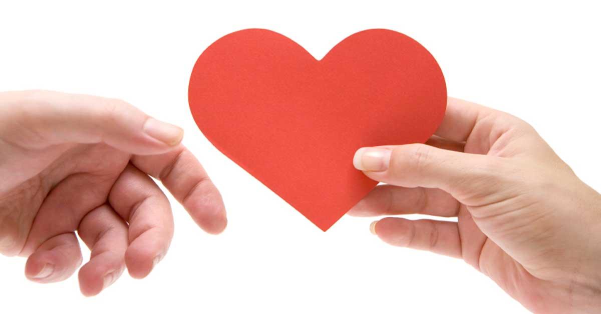 how do capricorns show affection