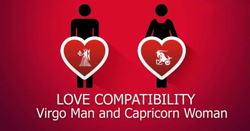 Virgo man compatibility with other signs