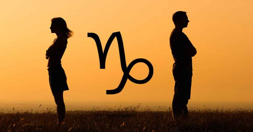10 Signs for Capricorn Its Time to Move on from a Relationship