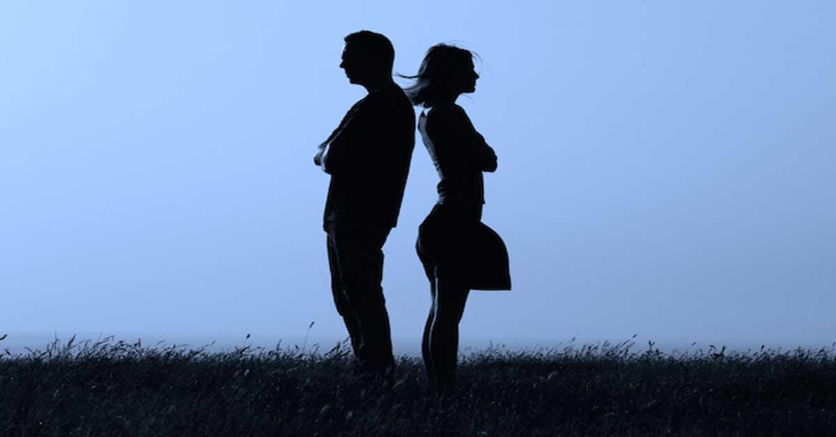 why do capricorn men pull away in relationships