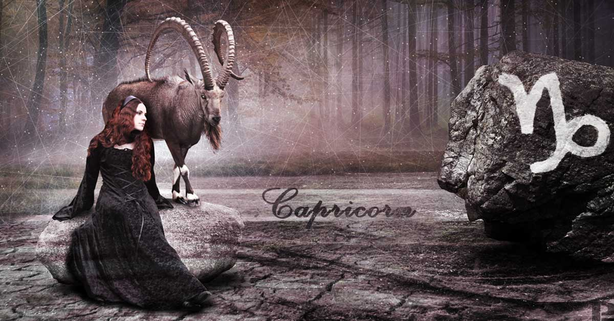 facts about capricorn