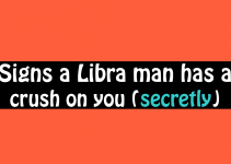 After man will back libra breakup come How to